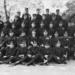 Az állatkerti Emlősosztály dolgozóinak csoportképe 1931-ből. Középen nyakkendőben az osztályt vezető Anghi Csaba, aki később, 1956 és 1967 között az Állatkert igazgatója is volt
