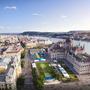 A nemrég újjászületett Kossuth tér is megváltozna egy kis időre, a tervek szerint ugyanis itt rendeznék meg az íjász versenyek döntőit. Az íjászat komoly szerepet kapott hazánk történelmében, remélhetőleg ezt 2024-ben az olimpián meg is tudjuk majd mutatni.