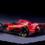 A Ferrari nyitott kabinnal képzeli a jövőt