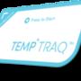 Már olyan egyszerű eszközök, mint a hőmérő is lehetnek okosak. A Temptraq eszköze 24 órán át rajtunk lehet, hégy folyamatosan monitorozni tudjuk a testhőmérsékletünket, bluetooth kapcsolaton át. Ez akkor igazán praktikus, ha egy lebetegedett kisgyermeket kell megfigyelés alatt tartani, mert a távoli leolvasásnak hála alvás közben is elvégezhető a mérés.