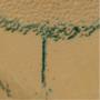 T: két zöld fás út találkozása Szaúd-Arábiában.
