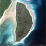 D: az Akimiski-sziget a kanadai James-öbölnél.