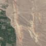 H: Kirgizisztán felülnézetből.